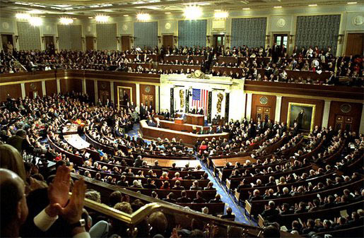 IMPORTANT !!! Incident fantastic in Congresul American, o grefiera a strigat in gura mare: Masonii sunt impotriva lui Dumnezeu!