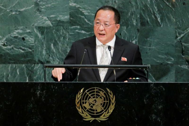 Coreea de Nord, după survolul bombardierelor americane: Atacul asupra SUA, inevitabil