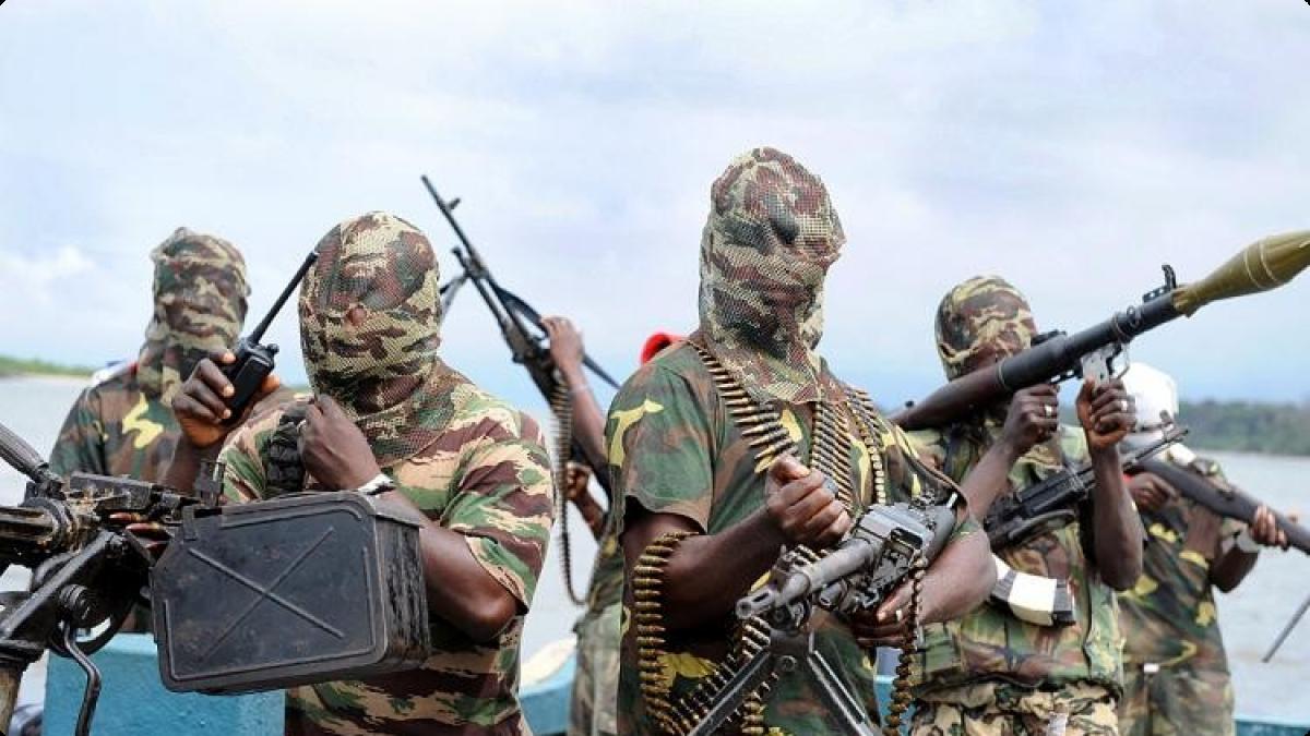 APEL DE RUGACIUNE! Fiica adolescentă a unui pastor din Niger a fost răpită de militanți afiliați Boko Haram