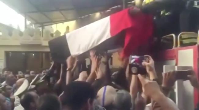 Bisericile din Egipt condamnă crimele teroriste care au ucis 16 ofițeri de poliție