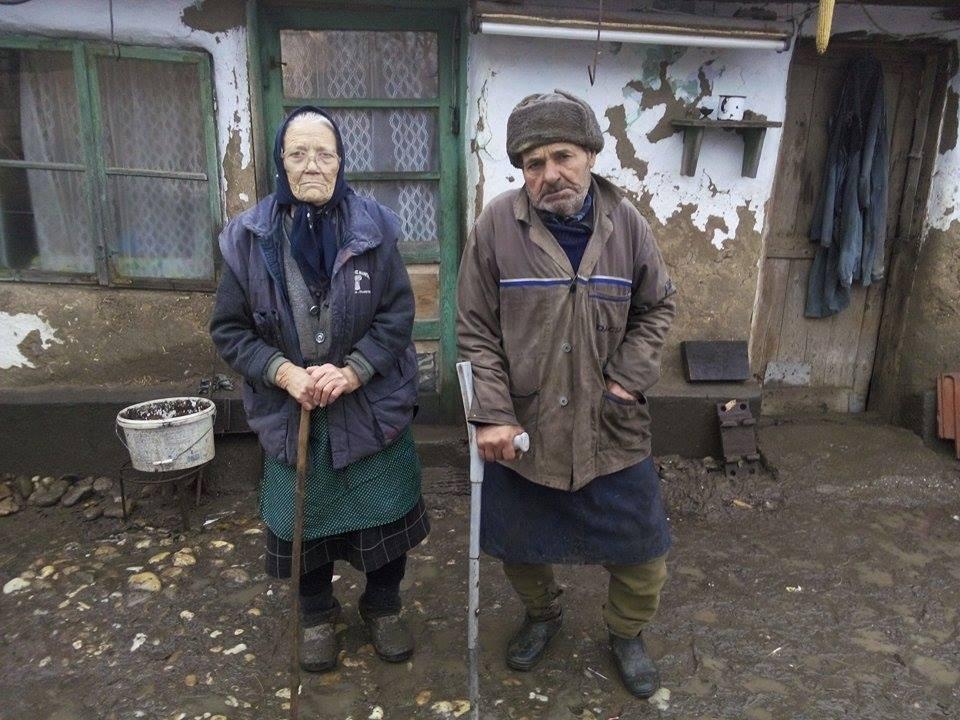 Vladimir Pustan: În căutarea fericirii – Milă şi filantropie