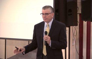 CRISTIAN IONESCU: Pot să fiu mîntuit şi fără BOTEZUL CU DUHUL SFÎNT ????