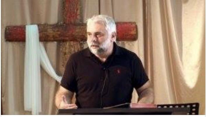 Viata ,ca o lupta nesfarsita ,cand te afli pe partea gresită a râului ! pastor Vladimir Pustan