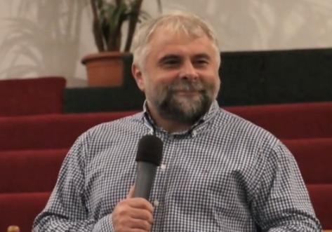 Interventia a decurs bine. Pastorul Vladimir Pustan a iesit biruitor Slavit sa fie Domnul!!!!