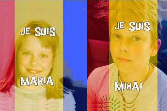 Camelia Smicala: Zilele acestea, o mamă din Finlanda își înmormântează copilul. VA ROG SA CITIȚI