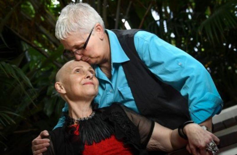 """Oficierea sodomiei în Australia pe """"repede înainte"""": Primele mariaje gay, încheiate oficial în regim de urgenţă…"""
