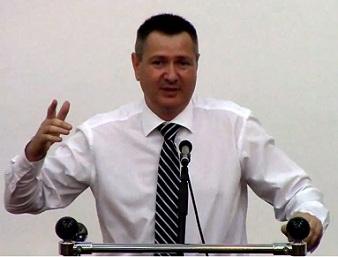 Suntem trecători Pastorul Florin Ianovici