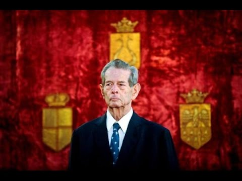 Regele Mihai al României – Sunt puțin ingrijorat cu Uniunea Europeana