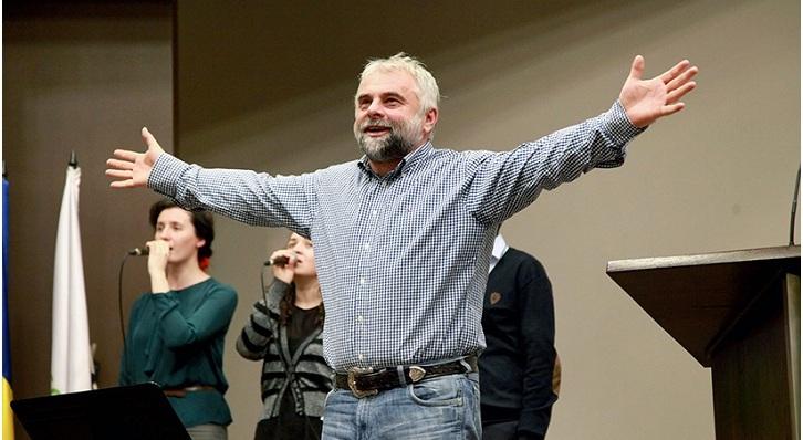 Vladimir Pustan | Eu sunt.. | 6. Pastorul cel bun