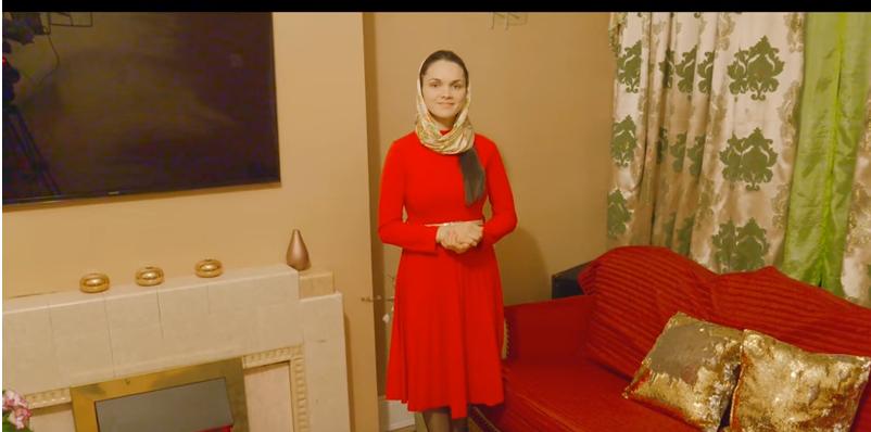 Miriam Neagu – Mi-e dor de Tine scump Isus [OFFICIAL 4K] 2018