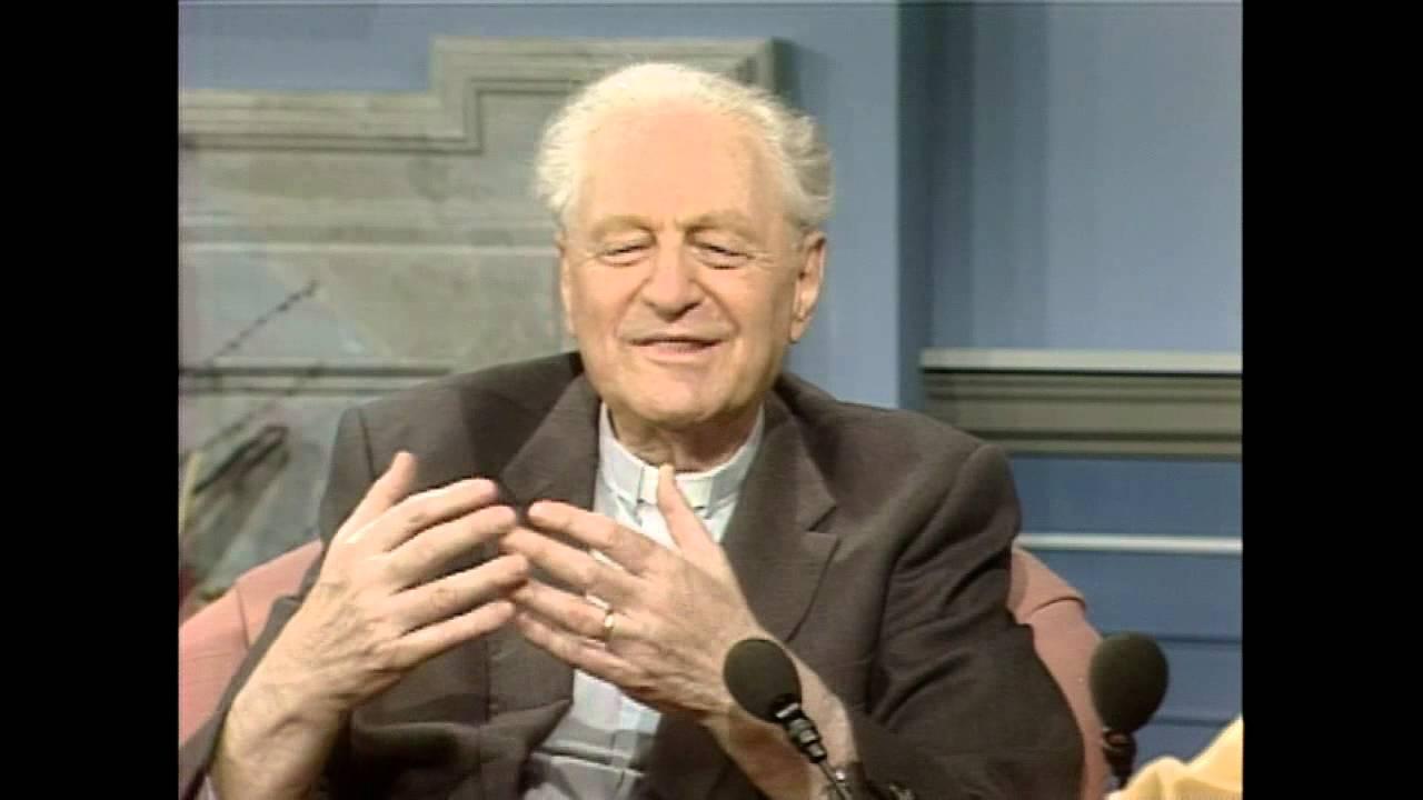 Richard Wumbrand – Cel mai grozav păcat