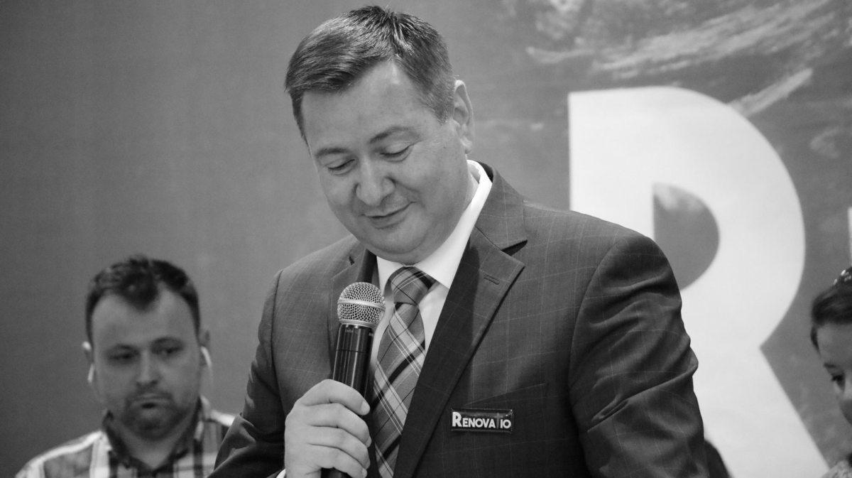 Florin Ianovici - Cine poartă armele? | BISERICA RENOVATIO