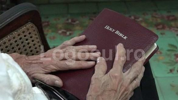 O femeie evreică în vârstă de 101 ani il primeste pe Hristos ca Mesia