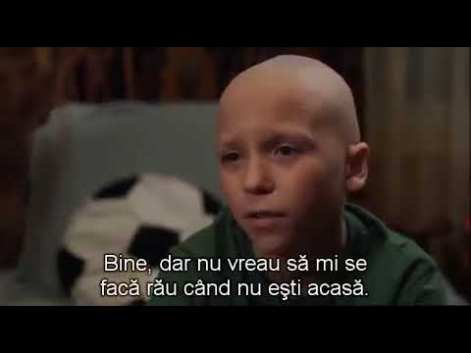 Scrisori catre Dumnezeu(tradus), Un film emotionant pana la lacrimi
