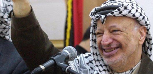 Washington Post – Este posibil că fostul lider palestinian Yasser Arafat s-a convertit la creștinism înainte de moarte