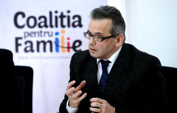 """EVZ.ro – Mihai Gheorghiu: """"În liceele române se predă deja după manuale de educație pro homosexualitate"""""""