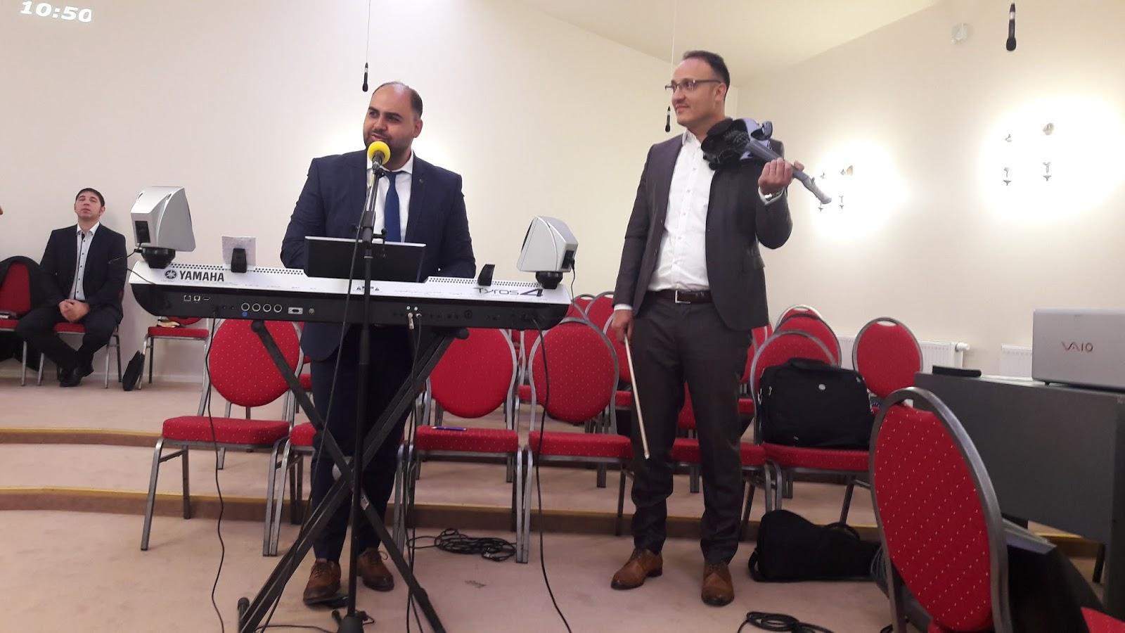 Cristi Ianoș – Acum și noi vom ști