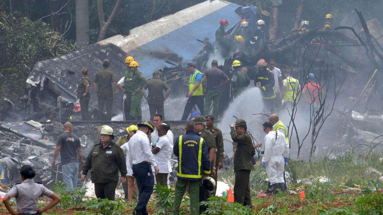 Zece pastori împreună cu soţiile lor au murit în urma unui accident aviatic