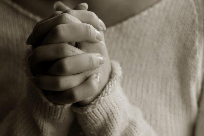 Cerere de Rugăciune