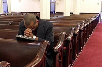 Scuzele celor ce nu vin la biserica