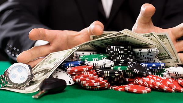 Crestinii si jocurilor de noroc