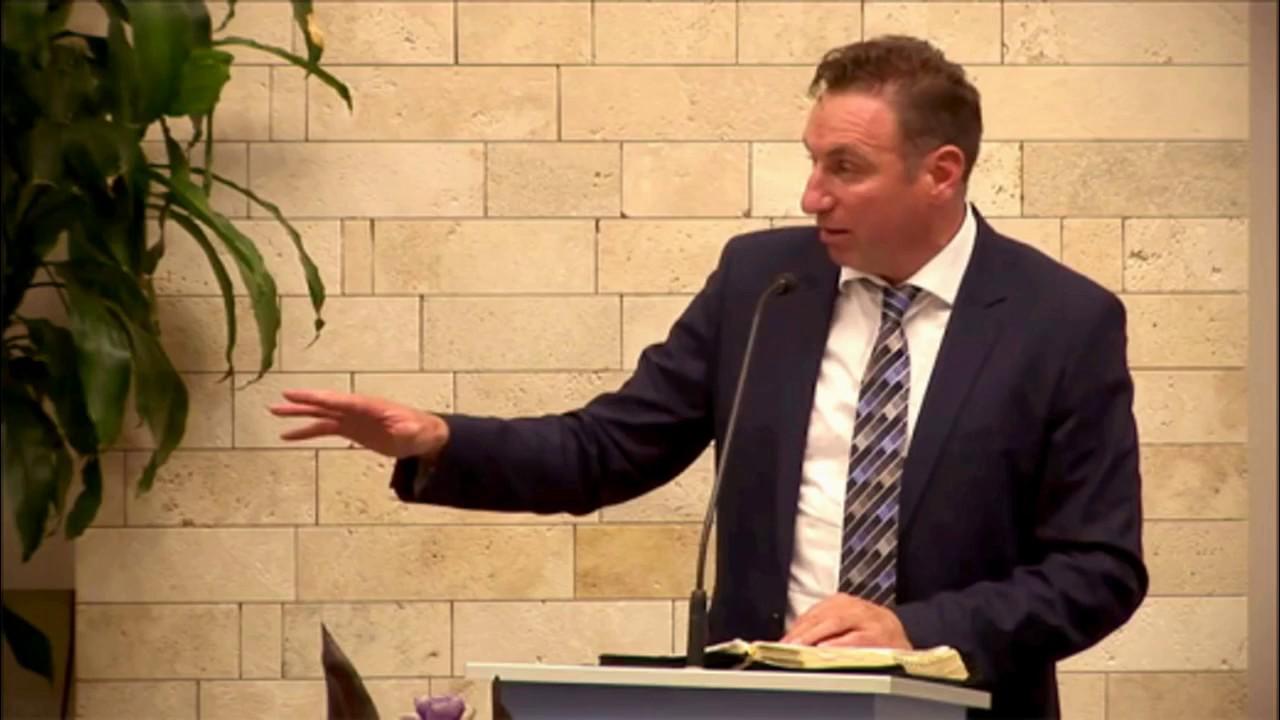 O predică pentru Creștinii plecați în strănătate – Gabi Zăgrean