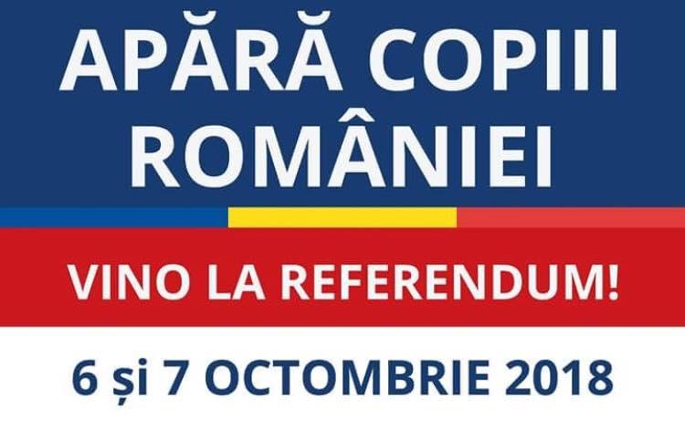 Luigi Mitoi – Referendumul pentru familie, intre pro si contra (23 Septembrie, 2018)