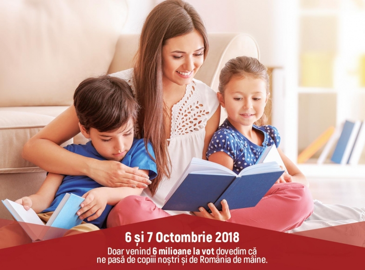 12 întrebări și răspunsuri despre referendumul pentru căsătorie din 6-7 octombrie 2018