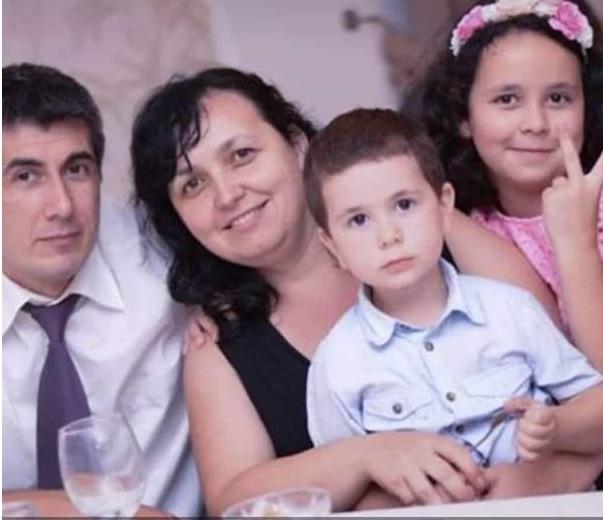 Tatal fetitei omorate de soferul inconstient care facea live la volan: Trecem prin momente cumplite