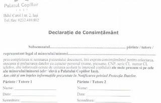 """EVZ: A început și la noi NEBUNIA EGALITĂȚII de GEN! În Iași, """"Părinte 1"""" și """"Părinte 2"""" înlocuiesc """"MAMA"""" și """"TATA"""" într-un document oficial"""