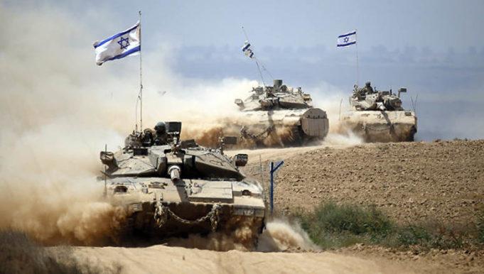 Hei lume, ai observat că Israelul a fost atacat? Să ne rugăm pentru pacea Ierusalimului!