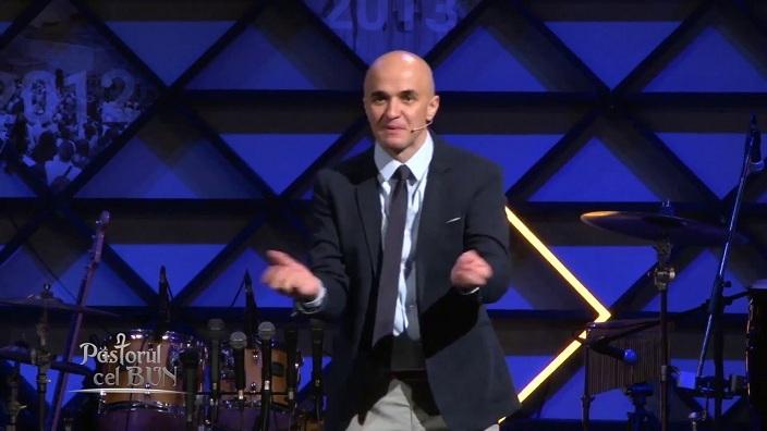 Cristian Sonea: Nu te mai lăsa intimidat