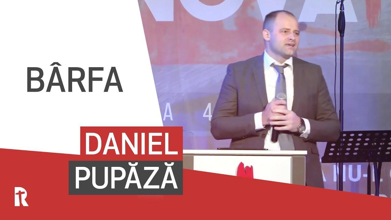 Daniel Pupăză – Bârfa