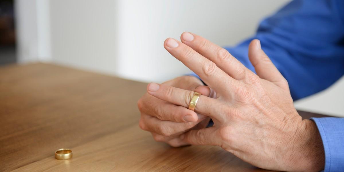 Se poate recăsători creștinul de la care a plecat soția?