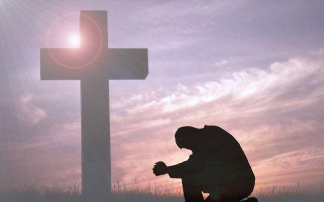 Rugăcuinea ca mod de viață a copilului | Doamne învață-mă să mă rog