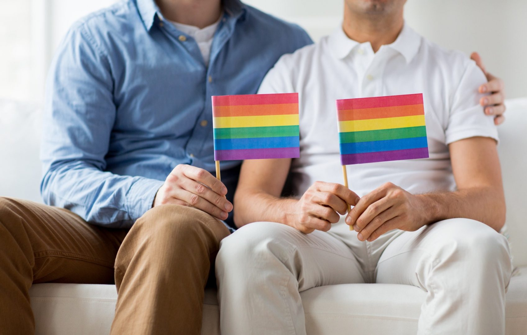 Parlamentul European cere protecție pentru homosexuali, transsexuali și intersexuali