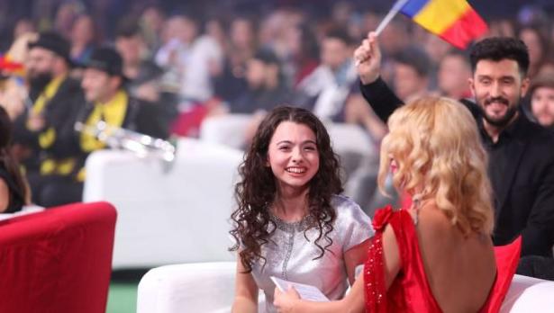 """Alternativa Dreaptă: """"La Eurovision există două subiecte tabu: Dumnezeu și familia!"""""""