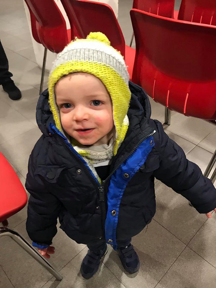 Tony Berbece: Când ospitalitate și credința îți salvează copilul de la moarte