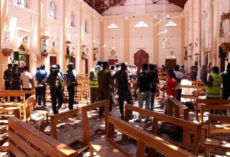 Peter Costea: Masacrul creștinilor din Sri Lanka: o tragedie care nu trebuie uitată niciodată