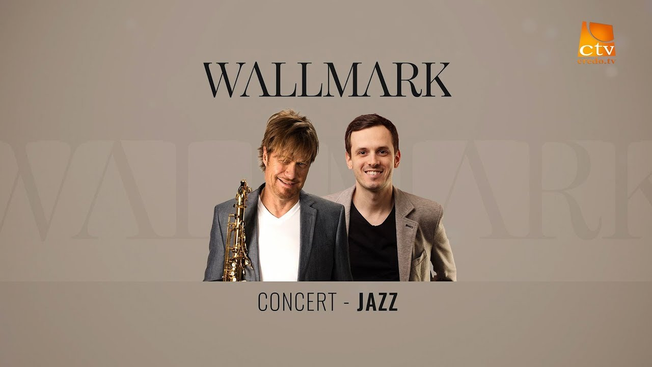 VIDEO: Concert JAZZ – WALLMARK