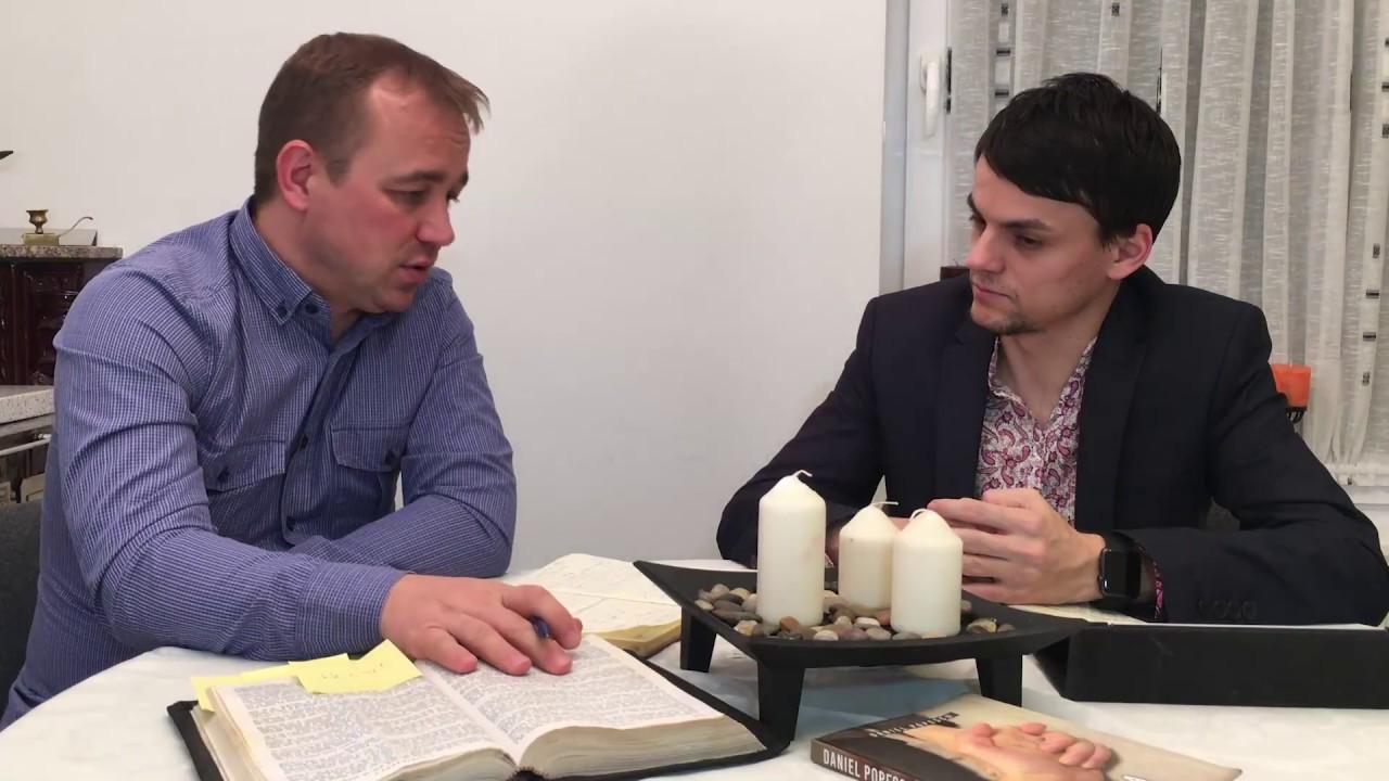 Este permisa relatia intima inainte de casatorie? – Daniel Popescu si Vlad Breana