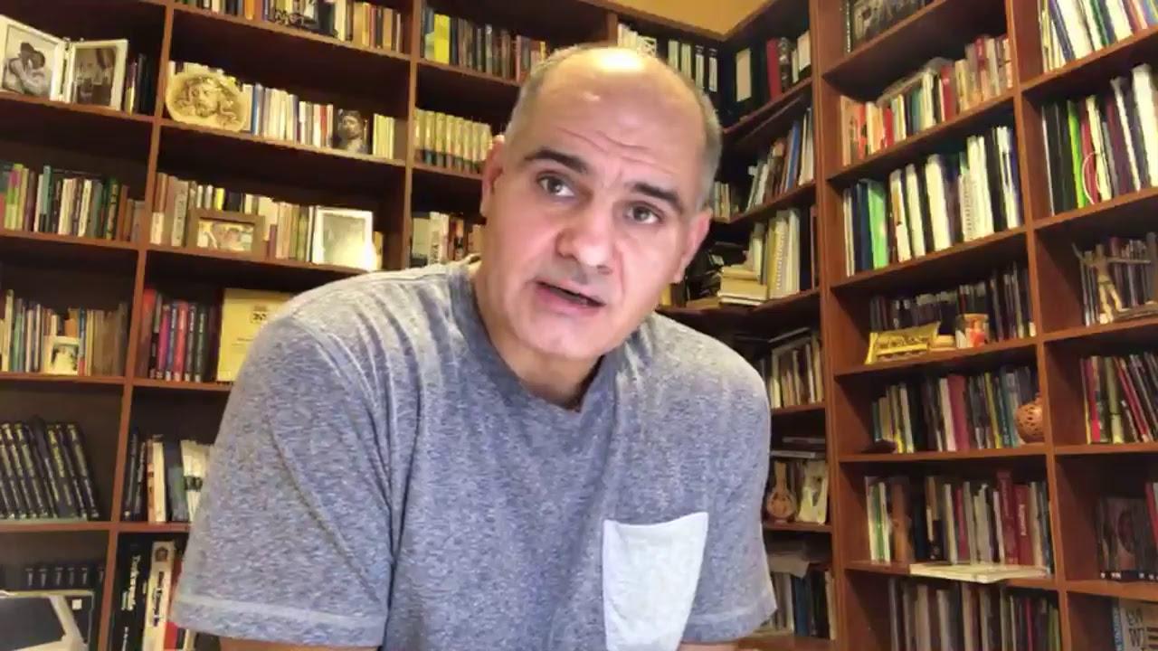 Duhul Sfânt, vindecări și căderile pe spate | Pastor Vasile Filat