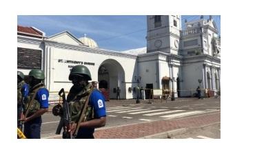 Teroarea continuă în Sri Lanka – O nouă explozie în apropiere de Colombo! Poliția e în alertă