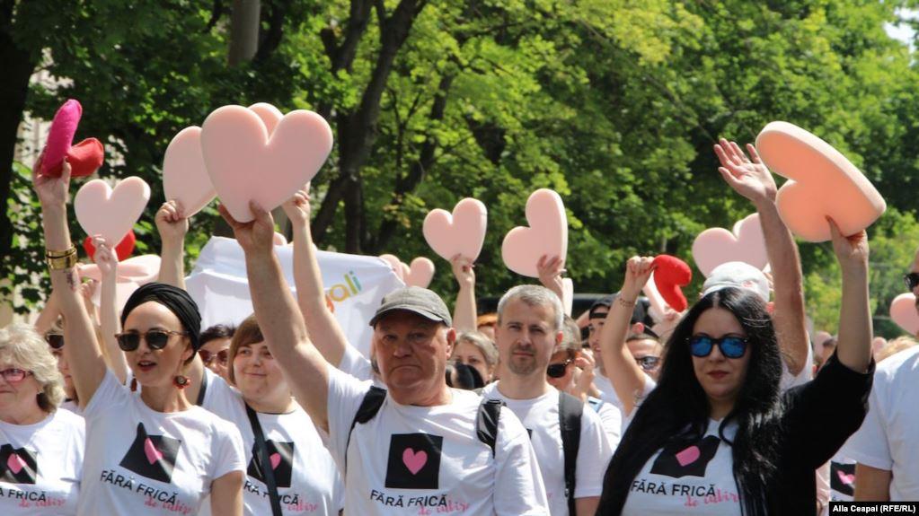 Cum să scapi de homosexualitate? | Pastor Vasile Filat