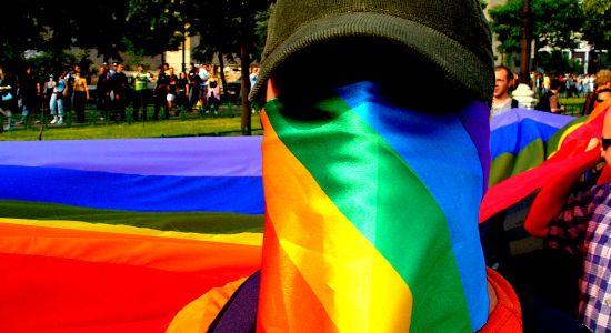 Patriarhul Georgiei cere autorităților interzicerea paradelor LGBT