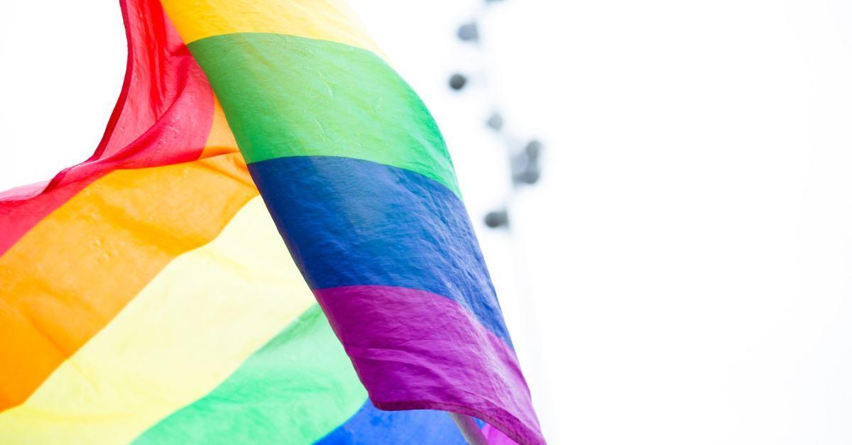 Sute de persoane se adună în Orlando pentru a-L sărbători pe Isus, izbăvindu-i de stilul de viață LGBT
