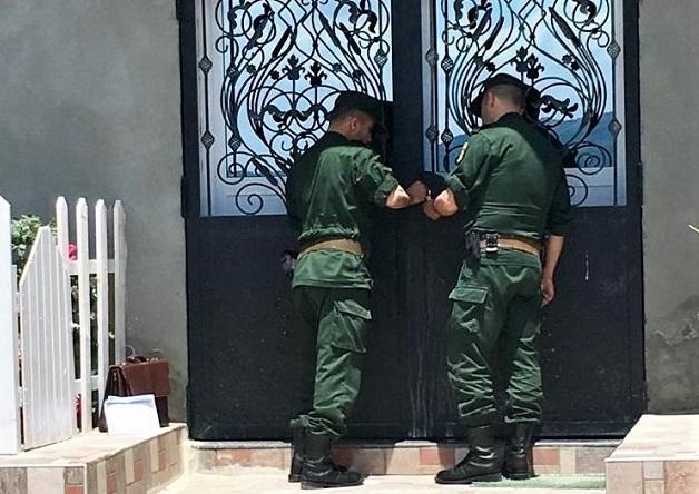 """Algeria: """"Ne pot închide templele, dar nu ne pot închide inimile care Îl primesc pe Hristos"""""""