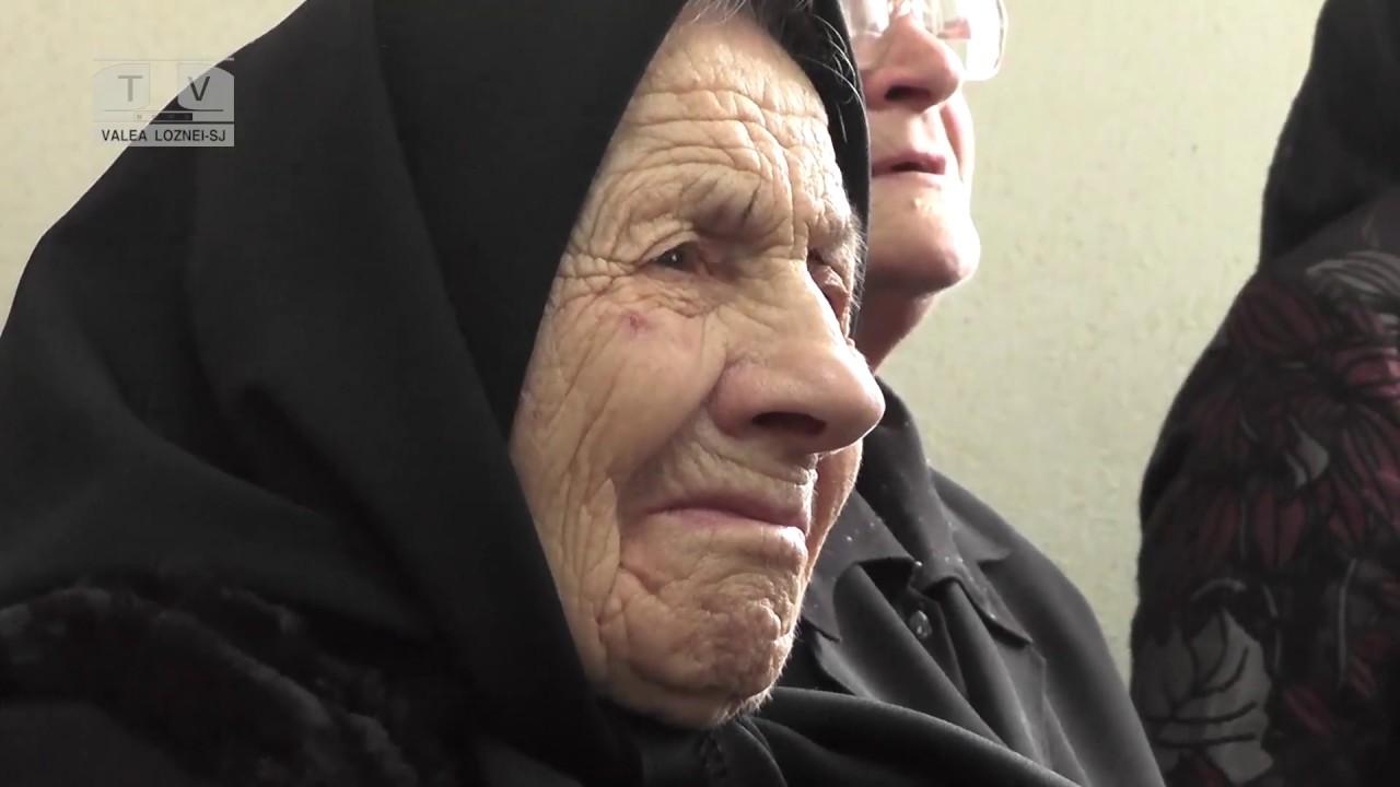 REPORTAJ: Aniversare de poveste la Valea Loznei – Veronica Dragos 100 ani