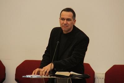 Cristian Barbosu: Reacția credinciosului când îl înconjoară deznădejea