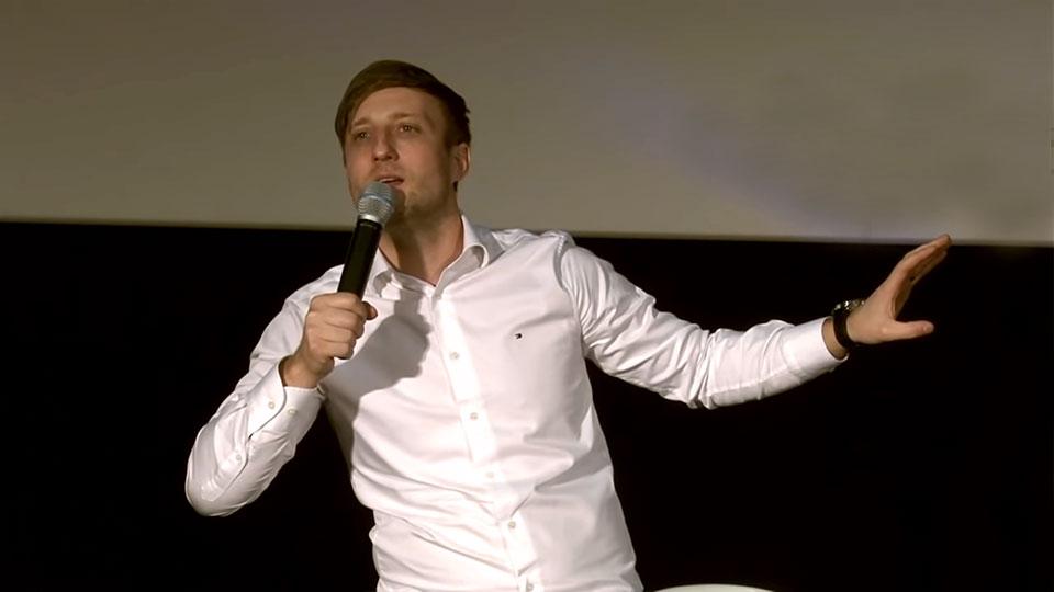 Toni Berbece: Cand Dumnezeu ne vorbeste prin vise, vedenii si proorocii